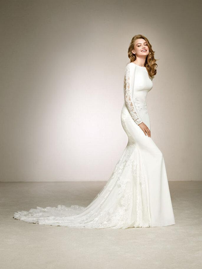 las 6 mejores tiendas de vestidos de novia en girona