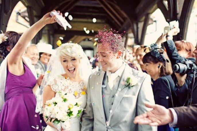 #MartesDeBodas: Todo lo que debes saber acerca del trabajo de un wedding planner