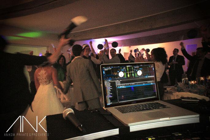 DJ Anikom
