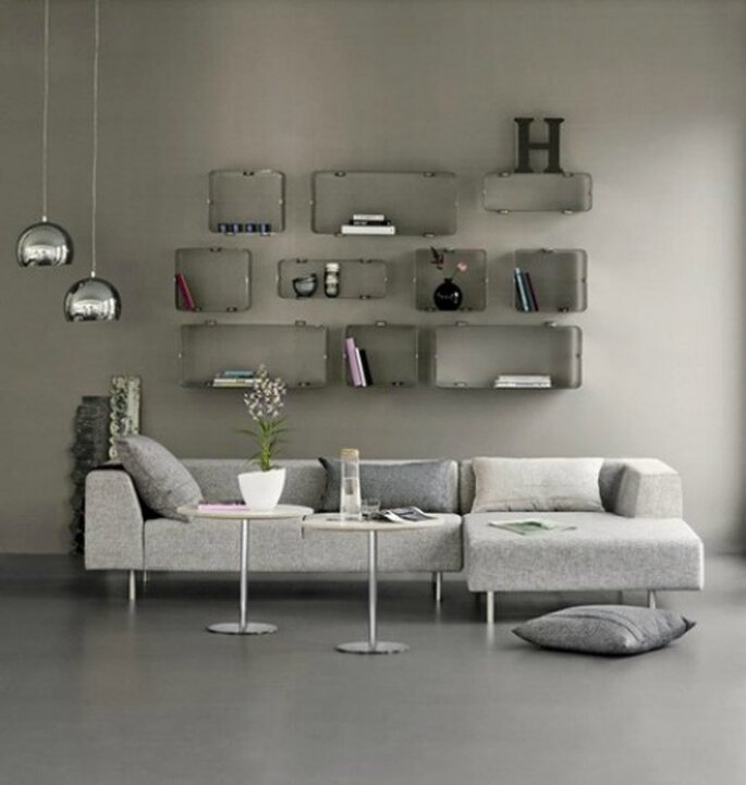Nordic living l 39 e shop di design online per arredare la for Design per la casa online