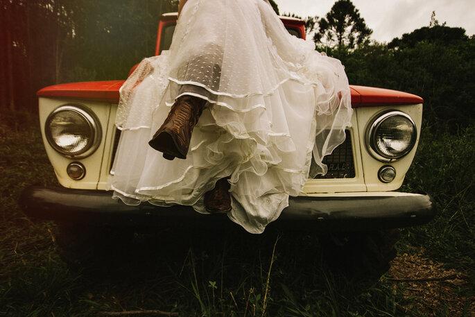 Larissa Guimarães Fotografia - Fotógrafos de casamento de Curitiba