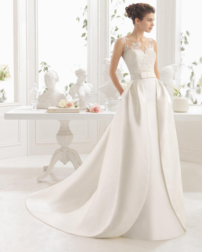 qué telas se usan para los vestidos de novia? ¡te tenemos un glosario!