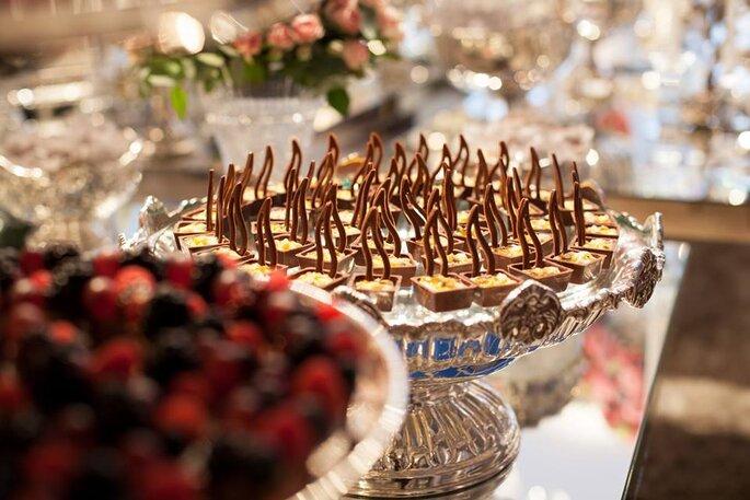 Foto divulgação  Peccato Chocolates Finos