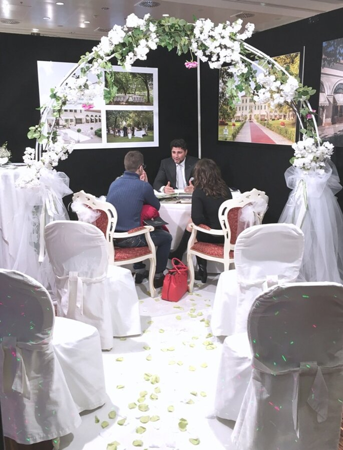 Vercelli e Novara Sposi
