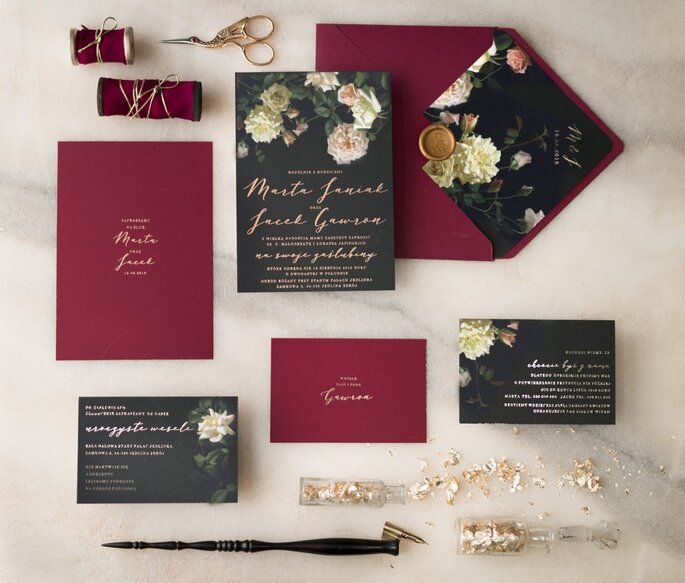 Decoris Wedding Collection