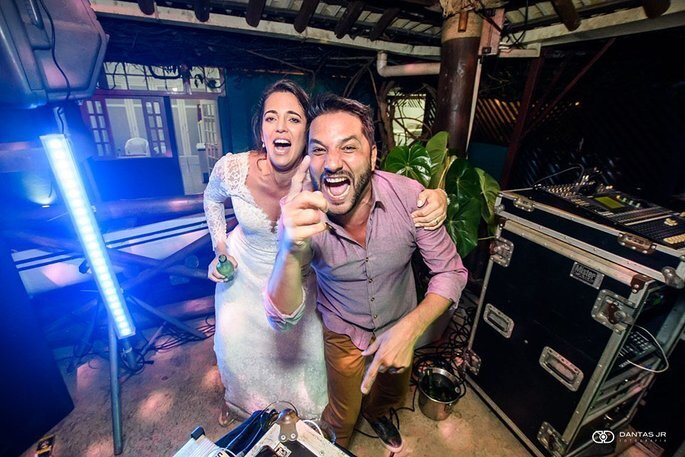 DJ João Rodrigo