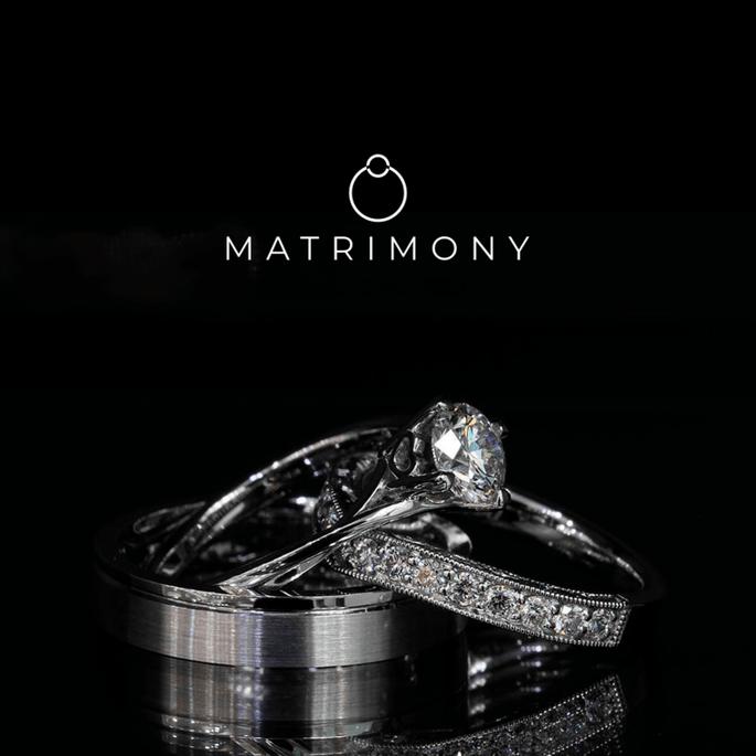 Matrimony Rings joyas bodas Ciudad de México