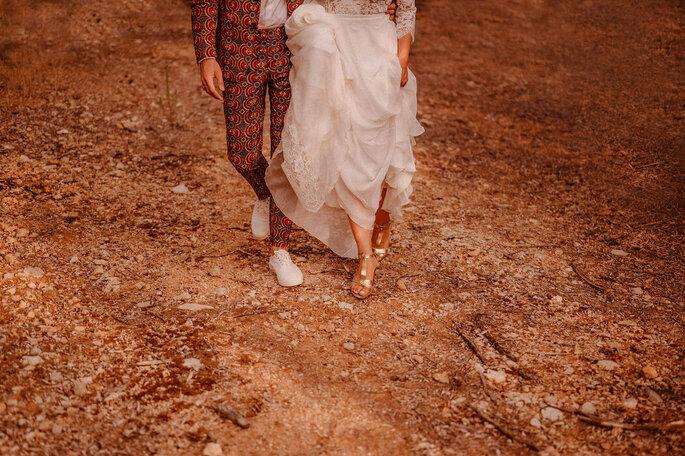 Angela di Paolo - Photographe mariage