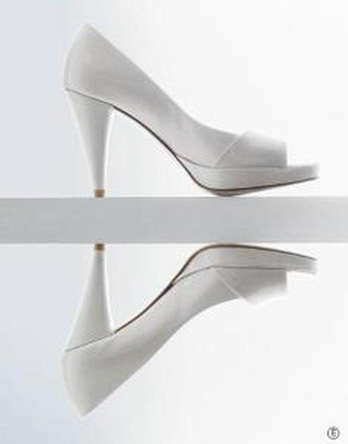 Rosa Clará 2010 - Chaussure à talon haut en cuire