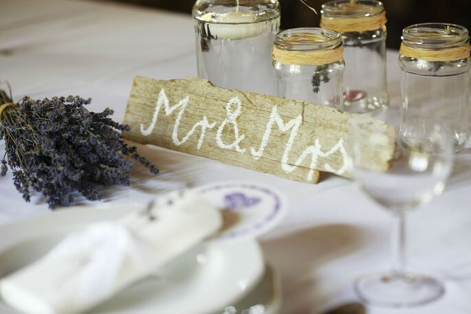 Crédits : Provence Weddings