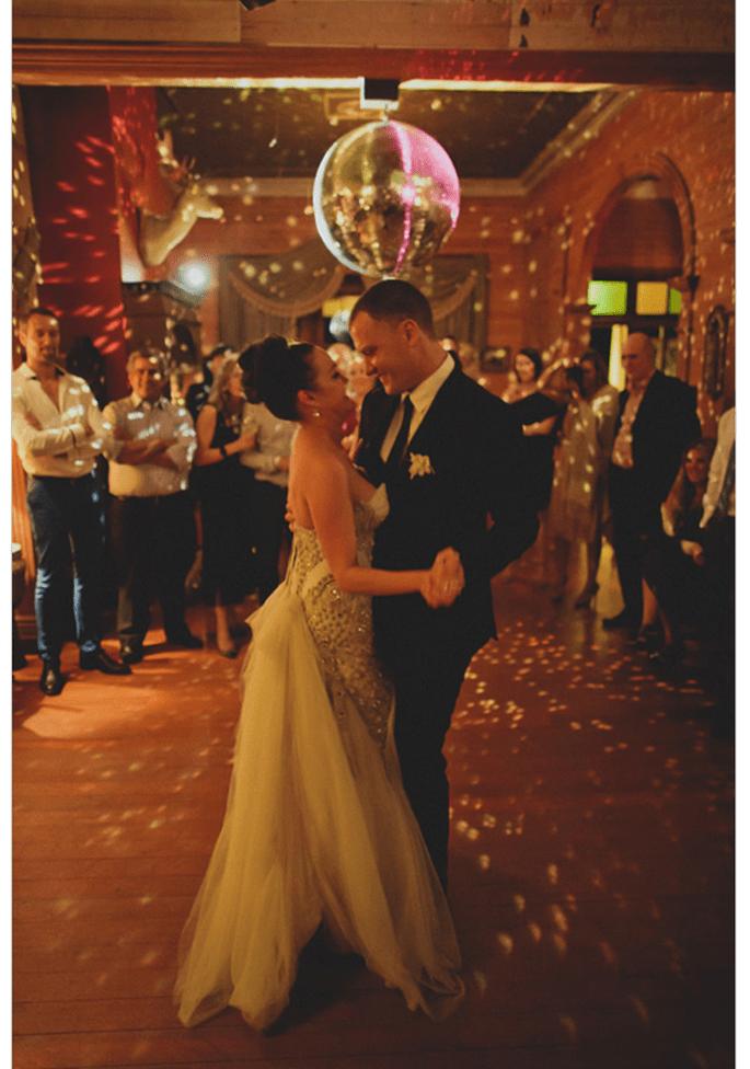 Cómo elegir la mejor opción musical para tu boda - Foto Jonas Peterson