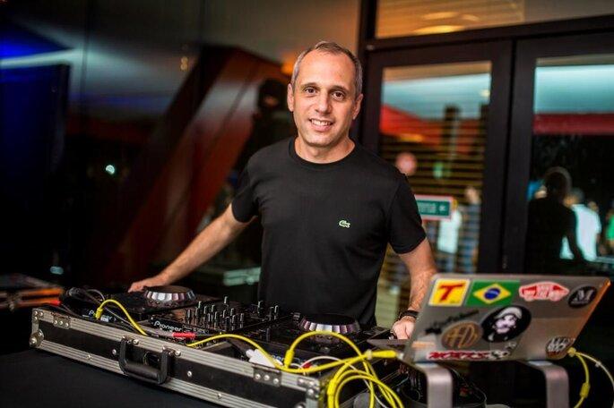 DJ Alvaro Cordeiro