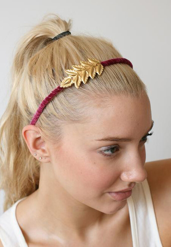 Accessori per capelli by Portobello jewelry