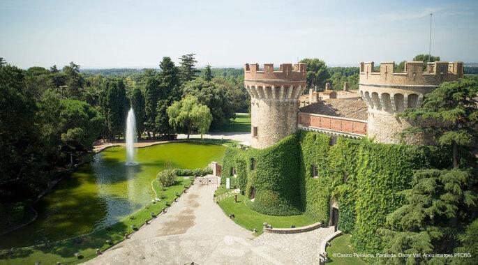 Castell de Peralada