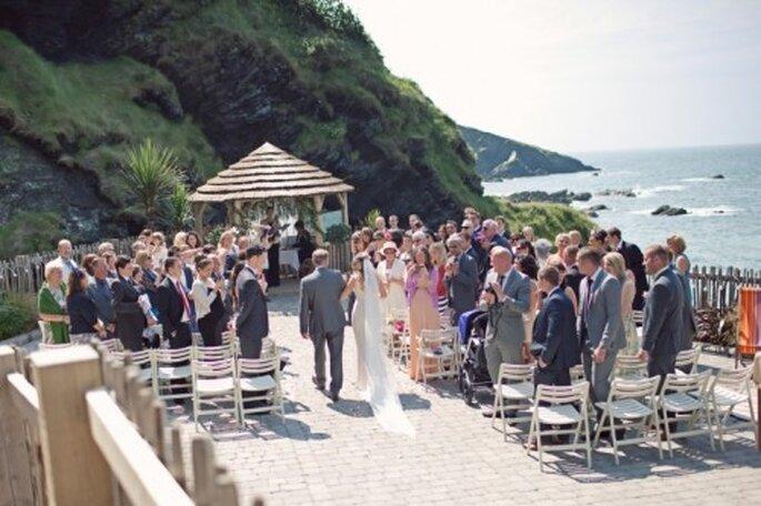 Tips de los expertos para organizar tu boda en menos de 6 meses - Foto Cotton Candy Weddings