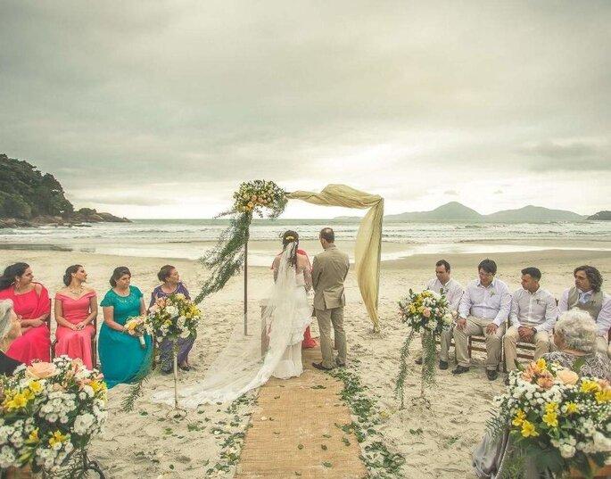 Espaço Verão Casamentos