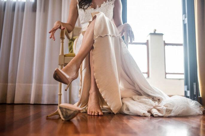Josefir Instantes fotógrafo de bodas en Las Palmas de Gran Canaria