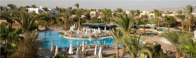 Viaggio di nozze in Mar Rosso. Foto: Club Med