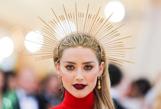 Amber Heard - Foto: Reuters