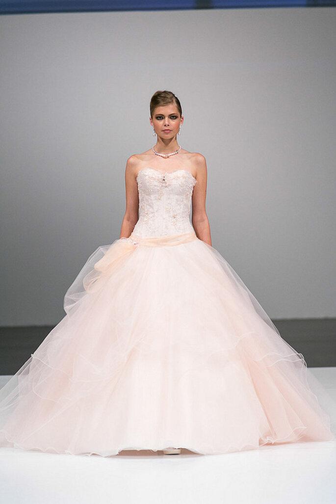 Das ABC der Brautkleider