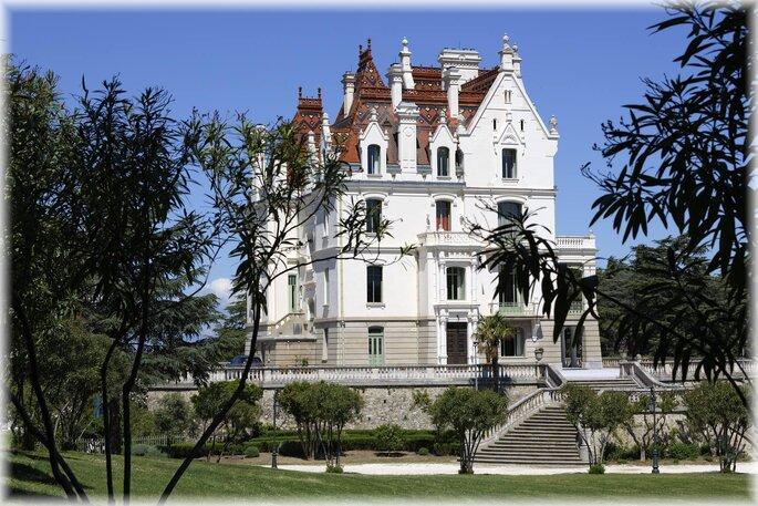 Château  Valmy
