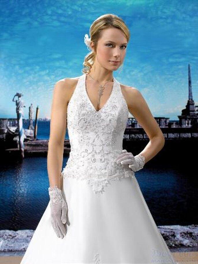 Vestidos de Noiva Miss Kelly - modelo CL114-17C