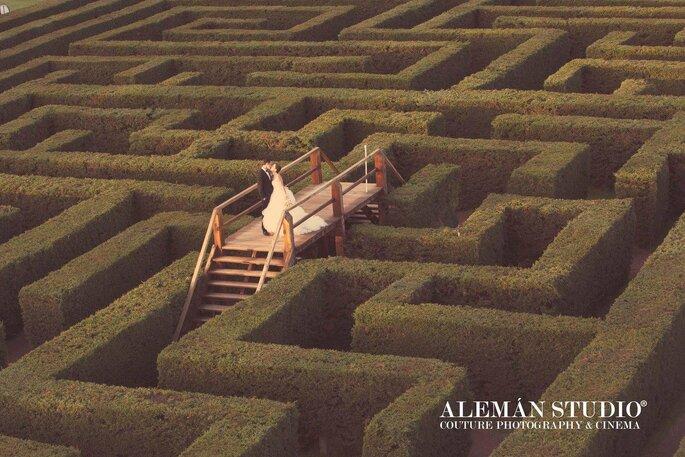 Foto: Alemán Studio