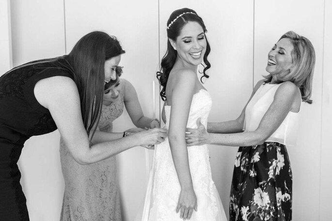 Sandra y Verónica Wedding Planners