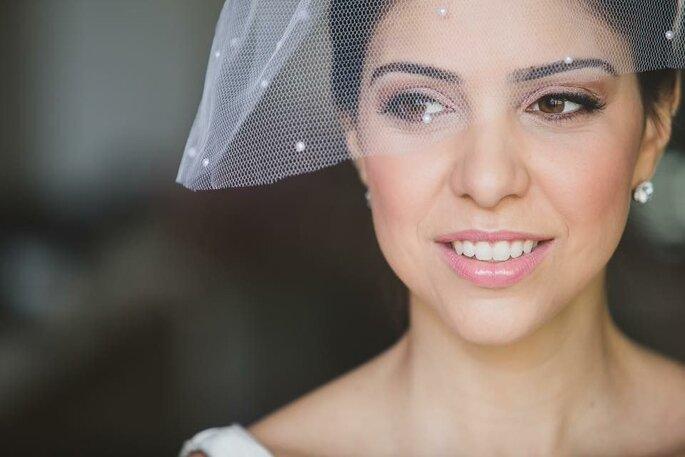 Lutera Thabisa Make-Up