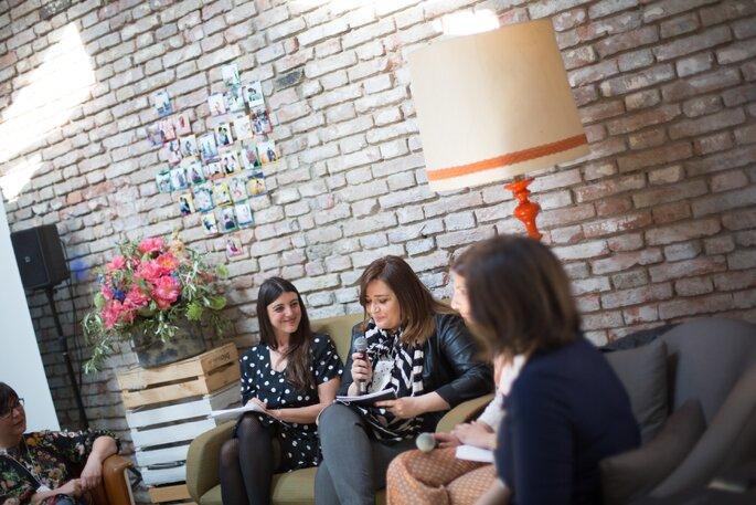Francesca e Maria Letizia ci parlano del loro percorso professionale, dallo I.E.D. alla professione di Wedding Planner - Foto: Infraordinario Wedding