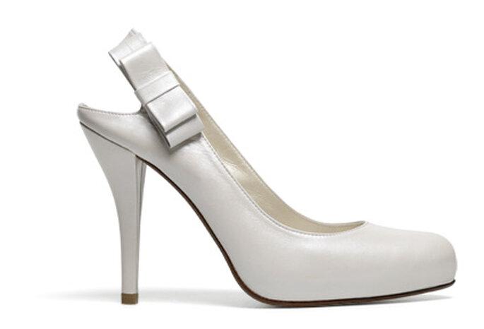 Zapatos de novia Lodi Primavera-Verano 2011