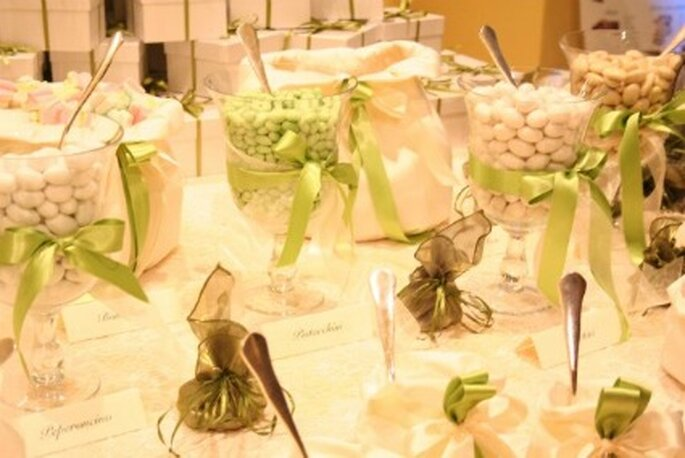 Confettata very chic by emozionEVENTI