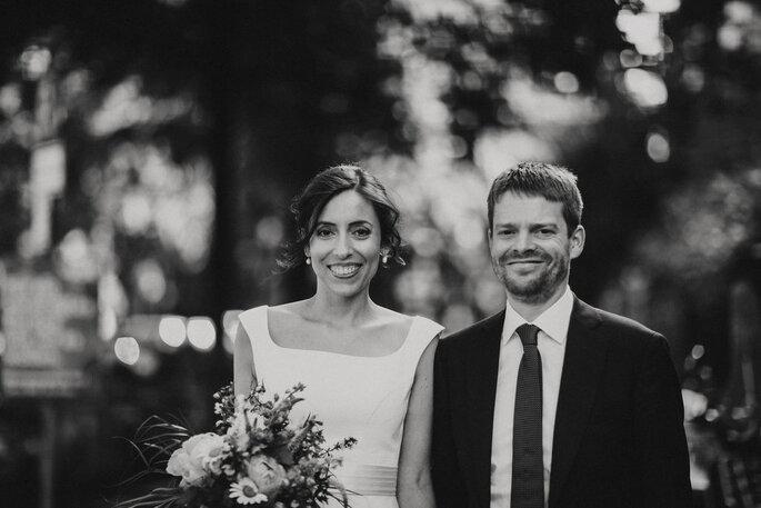 Shooting mit dem Brautpaar Vimala Rubens Photography