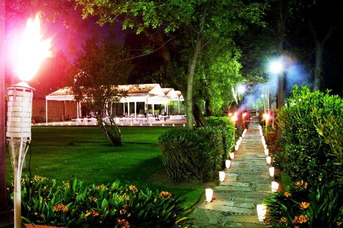Ex Hacienda San Pablo de Enmedio