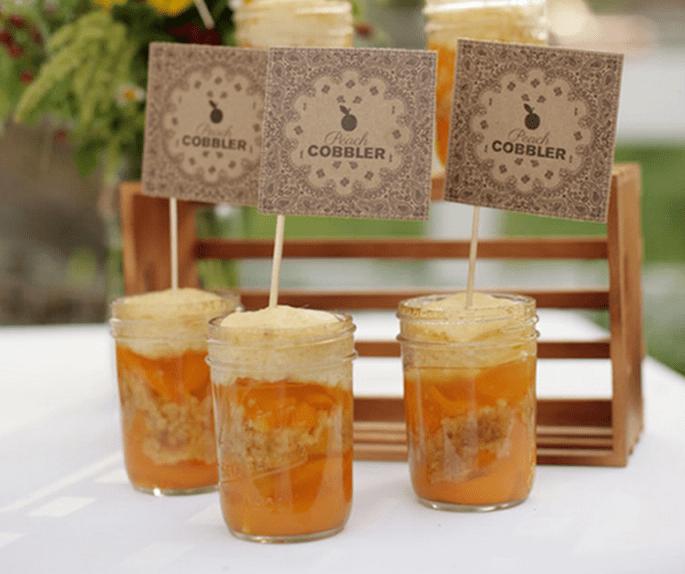Décoration de mariage avec vases en cristal - Photo Wedding Chicks