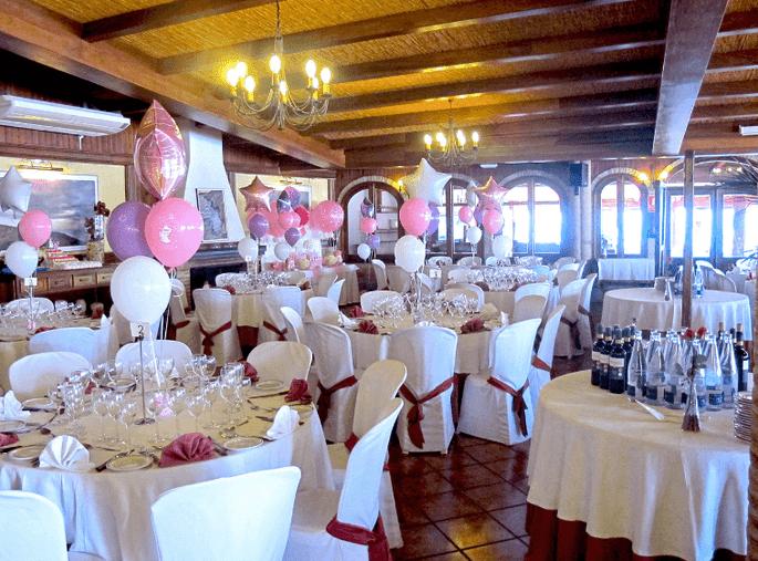 Restaurante Puerto de Niza