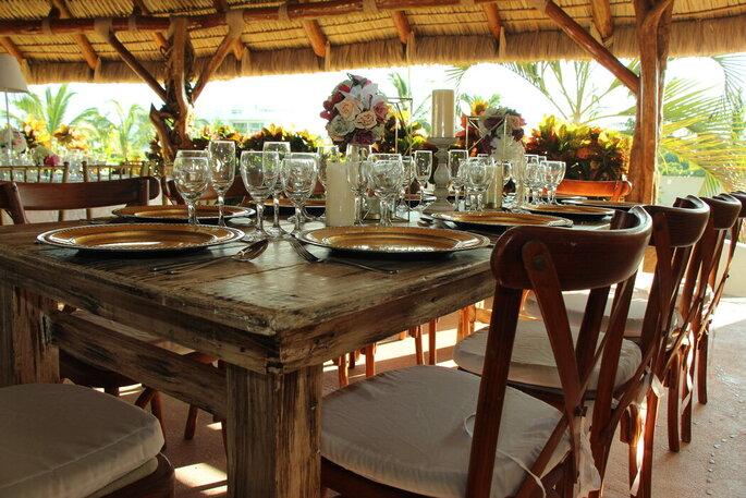 Diamante Salones Jardines Villas lugares para boda Acapulco