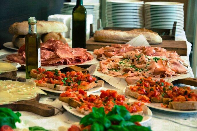 Foto: Renato's Catering