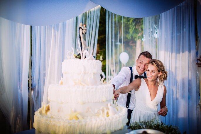 Wedding In Elba di Rossella Celebrini