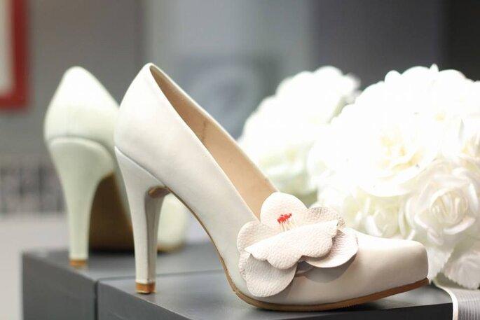 Giorgina Rose Zapatos
