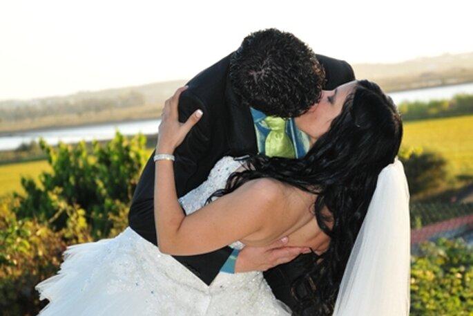 Alexandra e Carlos Silva