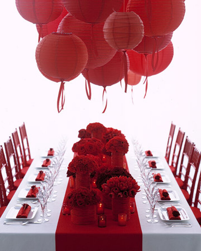 bodas al rojo vivo