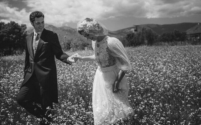 Jesús María Domínguez Studio fotógrafos bodas Madrid