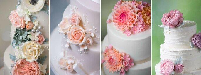 Wann Sollte Die Hochzeitstorte Bestellt Werden Tipps Vom Profi