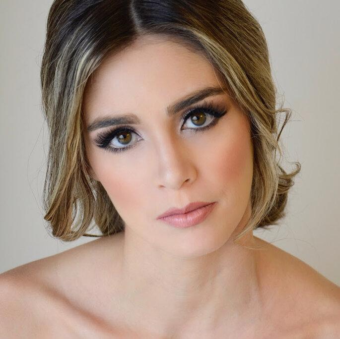 Foto Divulgação Beth Ribeiro Beauty Artist