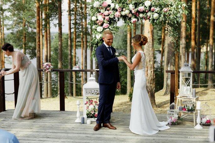 Свадебное агентство OK Wedding