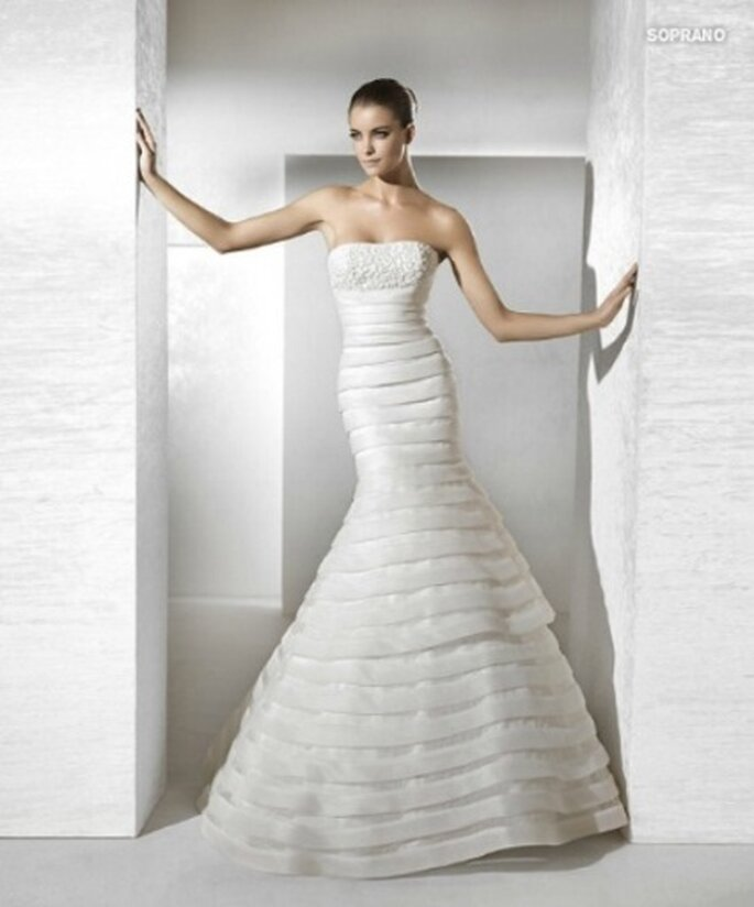 Robe de mariée La Sposa - Soprano