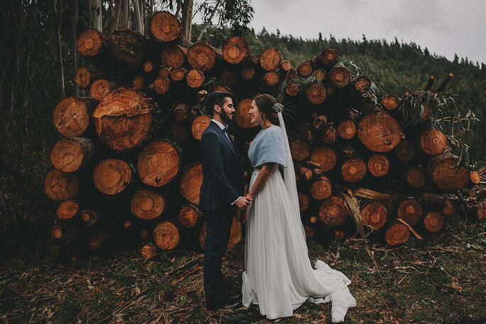 Juan Gestal fotógrafo bodas Pontevedra