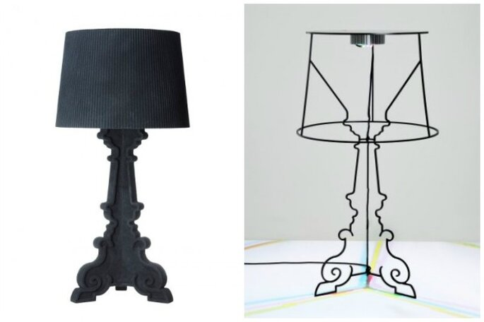 Salone del Mobile - Kartell goes Bourgie