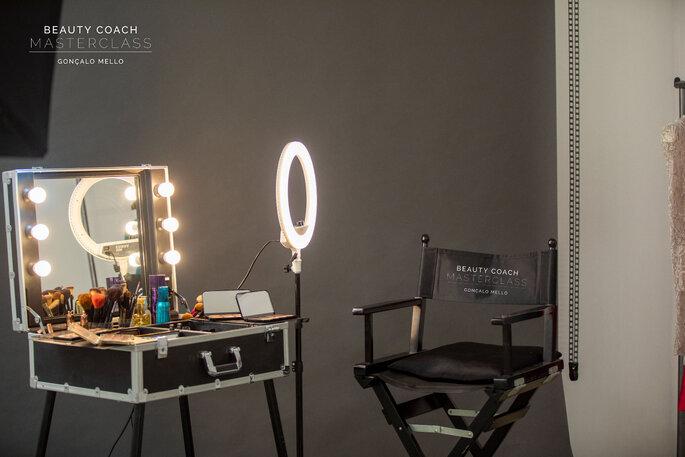 Beauty Coach MasterClass Gonçalo Mello Carolina Patrocínio
